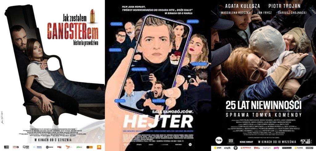 Wszystkie nagrody i oceny filmów 45. Festiwalu Polskich Filmów Fabularnych w Gdyni